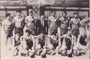 The history of the Spanish National Basketball Team (1935 – 2011) – Part 1 fox sports stories foxsports foxsportsstories.com